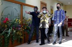Pernyataan Sohibul Iman Soal PKS dan PDIP di Pilkada 2020 - JPNN.com