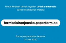 Setop Seluruh Kegiatan Operasional, Jouska Pastikan Bakal Bertanggung jawab - JPNN.com