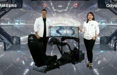 Samsung Indonesia Rilis 2 Monitor Gaming, untuk Profesional dan Hobi - JPNN.com