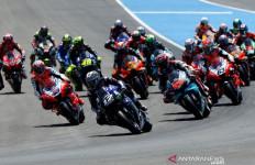 Usai Kecelakaan Hebat, 3 Pembalap MotoGP Ini Kabarnya Sudah Fit Kembali - JPNN.com