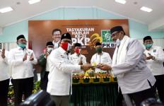 Harlah ke-22 PKB, Gus AMI Titip Pesan Buat Nadiem Makarim - JPNN.com