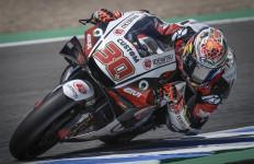 Kejutan! Pembalap Jepang Paling Cepat di FP2 MotoGP Andalusia - JPNN.com
