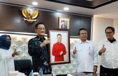 Puncak HAN 2020, Mensos Sapa 8.000 Anak Indonesia Secara Virtual  - JPNN.com