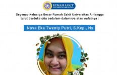 Berita Duka dari Surabaya - JPNN.com