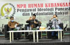 Gus Jazil: Alhamdulillah, MPR Sebagai Perekat Bangsa Didukung Rakyat - JPNN.com