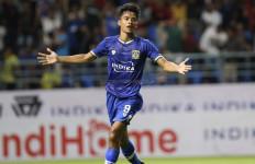 Aji Kusuma Sang Mesin Gol Persiba Langsung Fokus Asah Ketajaman - JPNN.com