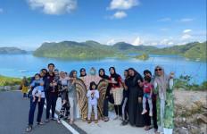 Pesan Nevi Zuairina Saat Peringatan Hari Anak Nasional - JPNN.com