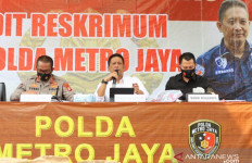 Polisi Pastikan Tak Asal Bicara Soal Yodi Prabowo Tes HIV di RSCM - JPNN.com