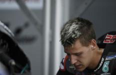Kualifikasi MotoGP Andalusia Penuh Drama, Ada Pelanggaran, Marquez Menyerah - JPNN.com