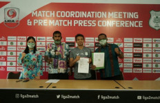 Ferdinand Sinaga Siap Bawa PSMS Medan Promosi ke Liga 1 - JPNN.com
