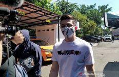 Irwansyah Ingin Laporkan Medina Zein ke Polisi, Ini Pertimbangannya... - JPNN.com