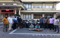 Pengumuman, Gung Alit dan Liga Akhirnya Ditangkap, Korbannya Ada Orang Bule - JPNN.com