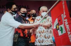 Pemuda Pancasila Ajak Para Konglomerat Peduli COVID-19 - JPNN.com
