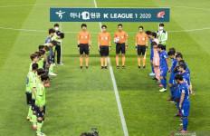 Bersiap-siap! Pertandingan Sepak Bola Dihadiri Penonton Mulai 1 Agustus - JPNN.com