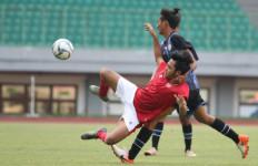 Timnas Indonesia U-16 Menang Telak di Laga Uji Coba, Bima Sakti: Hasil Akhir Bukan yang Saya Cari di Sini - JPNN.com