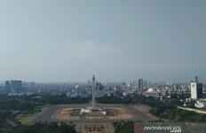 Simak Prakiraan Cuaca di Jakarta Hari Ini - JPNN.com