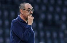 Juventus Vs Sampdoria, Kalah Bisa Berakibat Fatal Bagi si Nyonya Tua - JPNN.com