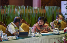 Menteri LHK: MPA-Paralegal Berperan Optimal untuk Cegah Karhutla - JPNN.com