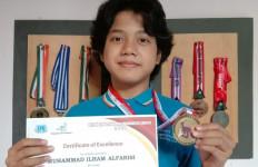 Cahaya Rancamaya Islamic Boarding School Siapkan Siswa Bermental Juara Olimpiade - JPNN.com
