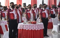 Selain 500 Peserta, Panglima TNI dan Jenderal Idham Azis Juga Hadir di Acara Ini - JPNN.com