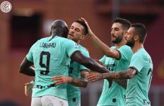 Klasemen Serie A Setelah Inter Milan Mempermalukan Genoa - JPNN.com