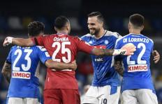 Duh, Banyak Banget Gol Tim Lawan Napoli Ini Dianulir - JPNN.com