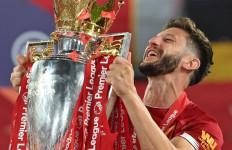 Sedih, Salam Perpisahan Pemain Ini Setelah Liverpool Juara - JPNN.com
