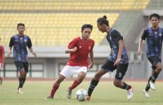 Capaian Pemain Muda Persija setelah Ikut TC Timnas Indonesia U-16 - JPNN.com