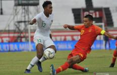Pemain Muda Asal Papua Ini Bicara Peluang Timnas Indonesia di Piala Asia U-19 - JPNN.com
