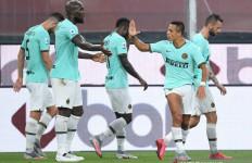 Ups... Inter Kian Dekati Juventus di Puncak Klasemen - JPNN.com