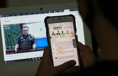 Generasi Milenial Dibidik jadi Perantara Kembangkan Industri Sawit Nasional - JPNN.com
