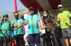 DKN Garda Bangsa Ajak Masyarakat Terapkan Pola Hidup Sehat - JPNN.com