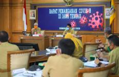 Jelang Libur Iduladha, Pak Ganjar Minta Kades Mengawasi Para Pemudik - JPNN.com
