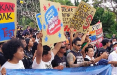 Jerinx SID Merasa Tidak Melanggar Hukum - JPNN.com