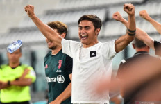 Juventus Raih Scudetto Kesembilan, Pemain Ini Diganjar Kontrak Baru - JPNN.com