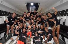 Juventus Pastikan Gelar Serie A Sembilan Kali Beruntun - JPNN.com