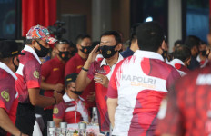 Kapolri Cup 2020 Diharapkan Jadi Ajang Pencarian Bibit Atlet Menembak Profesional - JPNN.com