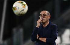 Lihat yang Terjadi di Ruang Ganti Setelah Juventus Juara Serie A - JPNN.com