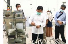 Menkes Terawan Minta Industri Alkes Indonesia Bersaing dengan Negara Lain - JPNN.com