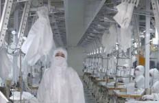Penyerapan Baju Hazmat Tidak Optimal, Nasib Puluhan Ribu Buruh Memprihatinkan - JPNN.com