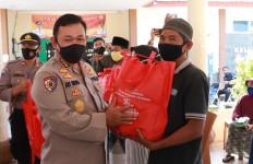 Aksi Kemanusiaan Bhara Daksa 91 di Tengah Pandemi Diapresiasi Warga - JPNN.com