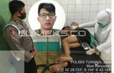 Pria yang Ditemukan Terkapar di Dalam Mobil Itu Ternyata Pelaku Pembunuhan Sadis - JPNN.com