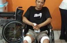 Tujuh Tahun Buron, Pembunuh Calon Kades Ini Akhirnya Tertangkap, nih Tampangnya - JPNN.com