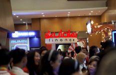 Tingkatkan Inklusi Keuangan Nasional, Akulaku Aktif Berikan Edukasi Kepada Para Pelaku UMKM - JPNN.com