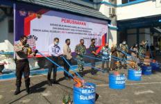 Bea Cukai Sulbagseldan Nunukan MemusnahkanBarang IIegal Senilai Rp 2,6 Miliar - JPNN.com