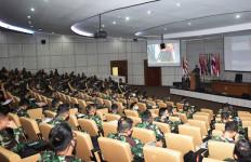 Simak! Pesan Brigjen TNI Marinir Hasanudin Kepada Perwira Siswa Seskoal - JPNN.com