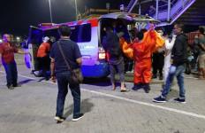 Dua Penumpang Kapal Mesum di Mobil, Tewas Telanjang - JPNN.com