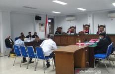 Sidang Tuntutan Korupsi Telur Ayam Rp 2,6 Miliar Ditunda - JPNN.com