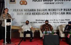 Tiga Langkah Polri Hadapi Premanisme dan Aksi Kekerasan - JPNN.com