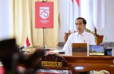 Jokowi Pengin Postur APBN 2021 Tahan Dampak Pandemi Global - JPNN.com